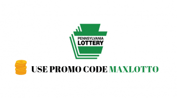 Promo code of PA lottery