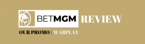 BetMGM Review 2019