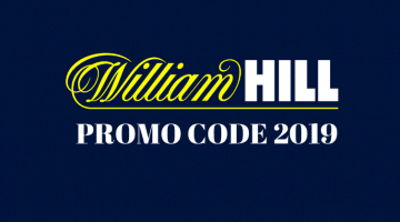 William Hill Promo Code 2020: Exclusive Offers and Bonuses